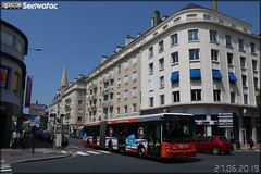 Irisbus Citélis 18 – Keolis Caen Mobilités / Twisto n°361