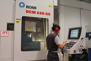 CDM - Centro de Desenvolvimento em Manufatura