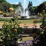 Coronation Fountain, WGC by John Fogarty