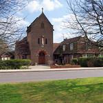 St Bonaventure's Church, Parkway, WGC by John Fogarty