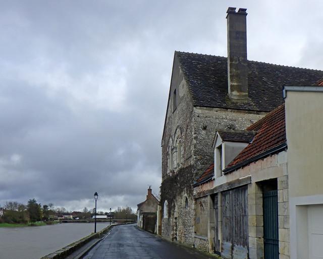 Photo:Selles-sur-Cher (Loir-et-Cher) By sybarite48