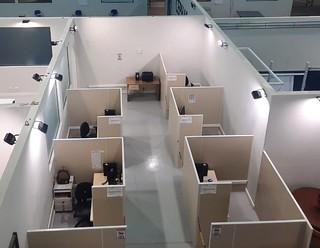 LSC - Laboratório de Simulação e Sistemas Críticos