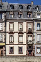 No. 12 Rue Georges Wodli, Strasbourg, Alsace, France