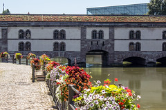 Barrage Vauban, Strasbourg, Alsace, France - Photo of Strasbourg