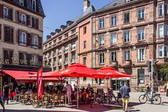 No. 1 Rue Kageneck, Strasbourg, Alsace, France
