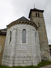 Église Annonciation-de-Marie @ Lovagny