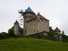 Château de Montrottier @ Lovagny