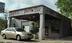 Angies Patio Bar
