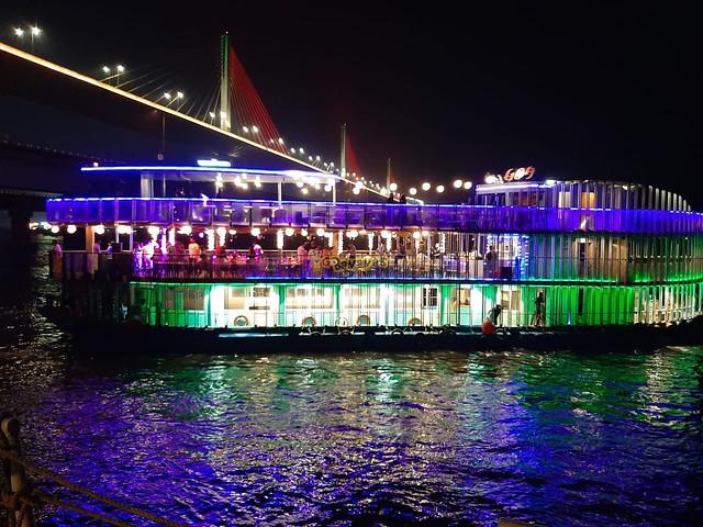 Dinner Cruise in Goa