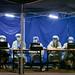 04.02.2021 - Sudden lockdown in MongKok Area.