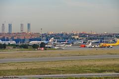 Madrid - Barajas Adolfo Suarez