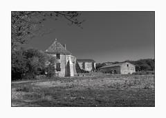 3715 Ancienne abbaye de l'Étoile, à Archigny (Vienne)