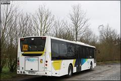 Fast Concept Car Starter LE – Voyages Lefort / Aléop – Pays de la Loire (ex Lila, Lignes Intérieures de Loire-Atlantique) n°537
