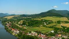 Strečno, Slovakia