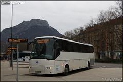VDL Bova – VFD (Voies Ferrées du Dauphiné) (CFTR, Compagnie Française des Transports Régionaux) n°2098