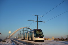 Alstom Citadis 403 n°3019  -  Strasbourg, CTS