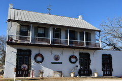 Joseph Carle House and Store (Castroville, Texas)