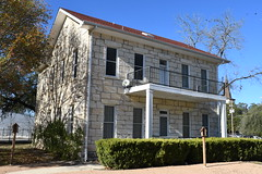 Moye Retreat Center (Castroville, Texas)