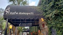 Kafe Kokopelli