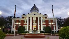 Pasco county Court House