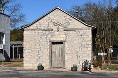 First Saint Louis Church (Castroville, Texas)