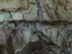 Grotte @ Rocher du Maquis @ Montagne de la Mandallaz