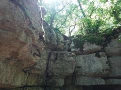 Rocher du Maquis @ Montagne de la Mandallaz