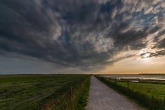 Le chemin vers le ciel