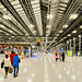 Suvarnabhumi Bangkok International Airport (BKK)