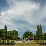 WGC Gardens by rachel dunsdon