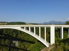Pont Caquot @ Pont de la Caille