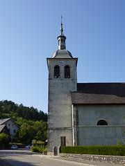 Église Saint-Martin @ Allonzier-la-Caille