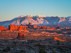 Arches National Park Winter Fuji GFX100 Utah Fine Art Landscape Photography! Elliot McGucken Fine Art American West Landscape Nature Photography! Master Medium Format Fine Art Photographer! Fujifilm GFX 100 & Fujifilm FUJINON GF  Lens