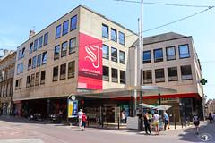 Centre Saint-Jacques - Rue du Petit Paris