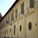 Ospedale di San Gallicano Arch. Filippo Raguzzini - https://www.flickr.com/people/82911286@N03/