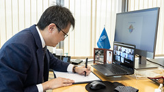 WIPO and EUIPO Renew Collaboration Agreement