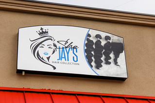She Jay's Hair Collection