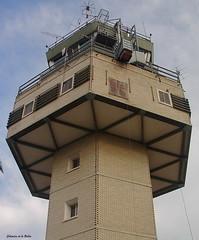 Aeropuerto de Jerez de la Frontera