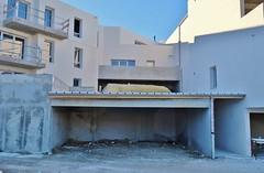 Bunker en sursis, La Rochelle - Photo of Marsilly