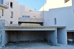 Bunker en sursis, La Rochelle