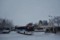 Setra S 419 UL n°903  -  Bas-Rhin, CTBR