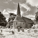Ayot St Peters (2) by Dave Minty