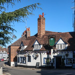 Eight Bells, Old Hatfield by Stafford Steed