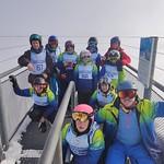 Troisième entraînement sélection régionale Para Ski Alpin Adapté - Lans-en-Vercors (38) - 31 janvier 2021
