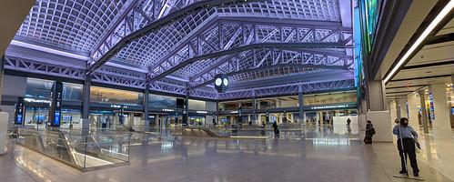 New Penn Station