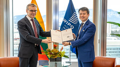 Lithuania Joins Nairobi Treaty