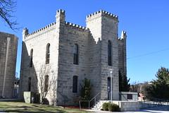 Old Medina County Jail (Hondo, Texas)