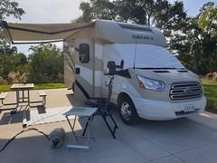 20191127 Campsite