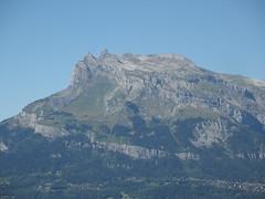 Pointe de Varan @ Saint-Gervais-les-Bains