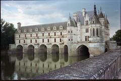 Chateau de Chenonceau 1989 (6)